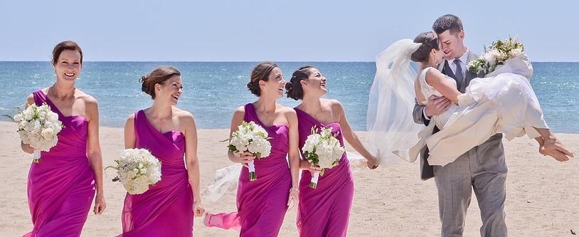Matrimonio Simbolico Chi Lo Celebra : Il bon ton delle damigelle le blanc eventi